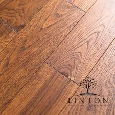 linton brilliance smoked brushed and oiled engineered oak wood flooring 150mm x 14mm x 3mm