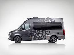 Mercedes Benz Auf Dem Caravan Salon 2018 Pappas Blog