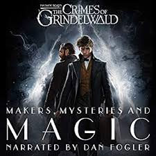 fantastic beasts the crimes of grindelwald makers mysterieagic