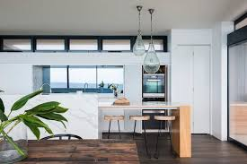 Minosa Melbourne Kitchen Design A Famous View House And Client Cool Modern Kitchen Designs Melbourne