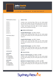 Resume Professionals Adelaide 28 Images Mechanical Engineer