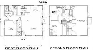 Post beam kitchens floor plans work yankee. Colony Post Beam Timber Frame Home Kits Plans