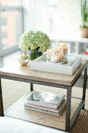 Serving Tray Decoration Ideas How To Style Coffee Table Trays Ideas Inspiration 13