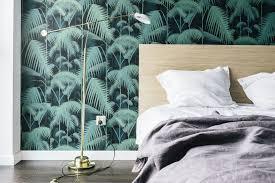 Slaapkamer Behang Ideeen Opmerkelijke Behang In De Slaapkamer Tips