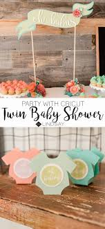 Baby Shower Cake Ideas For Twin Boy And Girl Twin Boy And Girl Baby Shower Ideas