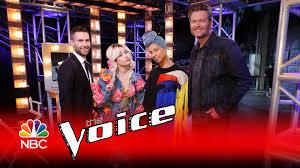 The Voice Season 11 Premiere Night 2 – Recap – MultiMediaMouth