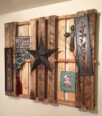 country wall decor ideas at best home design tips rustic