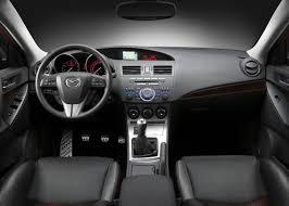 2009 Mazda 3 MPS (Mazdaspeed3) interior img_10 | It's your auto ...