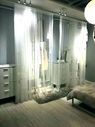 closet curtain ideas for bedrooms best on wardrobe curtains over dorm open diy c