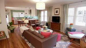 Of Living Rooms With Interior Designs Home Remodeling Ideas For Basements Home Theaters More Hgtv