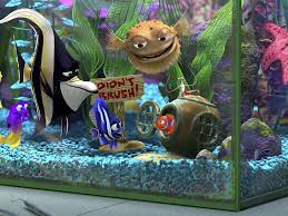 Mario Brothers Aquarium Decorations 17 Best Images About Fishtank On Pinterest Neon Fresh Water And