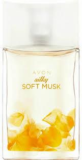 Avon Light Musk Avon Silky Soft Musk Eau De Toilette 50 Ml