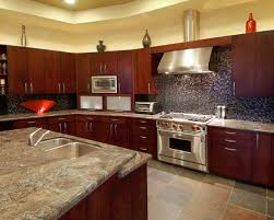 Small Picture Cherrywood Kitchen Designs Homes ABC
