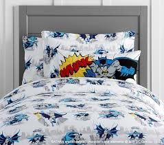 batman superhero bedding set quilt