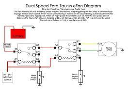ford taurus fan wiring ih8mud forum image 2958290954 edit jpg