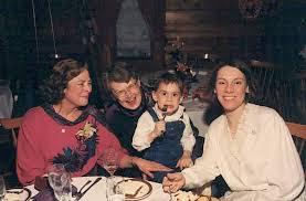 Mary-Wythe Parsons Obituary - Shelton, Connecticut | Legacy.com