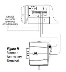 electrical aprilaire 56 humidistat not getting power home humidistat fan wiring diagram aprilaire 56 humidistat wiring diagram