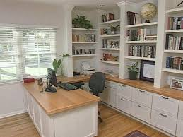 office built in furniture. Built In Study Furniture. Home-office-with-a-built-in Office Furniture