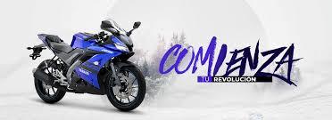 <b>R15</b> - Incolmotos <b>Yamaha</b>