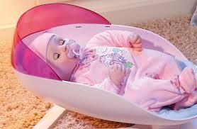 <b>Baby</b> Born или <b>Baby</b> Annabelle: что лучше, в чём разница?