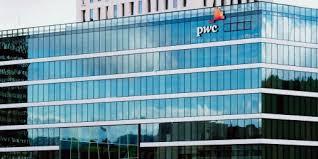 pwc london office. PWC Office Pwc London