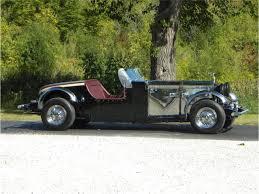 1955 Chrysler Custom Rolls Royce Speedster For Sale Classiccars