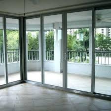 sliding glass door repair orlando sliding glass doors repair door replacement fl shower parts sliding glass