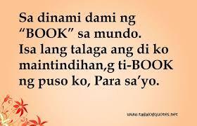 Facebook Love Quotes Interesting Love Quote Love Love Quotes For Facebook Status Tagalog Quotes