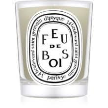 Diptyque Feu de <b>Bois ароматическая свеча</b> | notino.ru