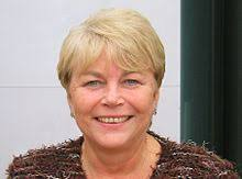 First Welsh minister in Liberal tradition since Gwilym Lloyd George - baroness-jenny-randerson