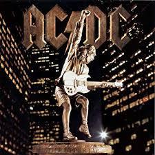 <b>AC</b>/<b>DC</b> - <b>Stiff Upper</b> Lip - Amazon.com Music