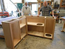 How To Make A Kitchen Cabinet Diy Kitchen Cabinets From Scratch Design Porter