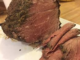 How To Cook The Perfect Sirloin Roast Beef Delishably