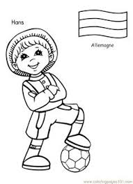 Small Picture enfant espagne coloring educational Pinterest Spanish