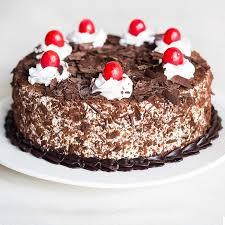Black Forest Cake Giftsmate
