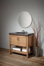 Interlude Driftwood By Bertch Cabinet Manufacturers Our Bathroom