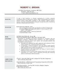 Esthetician Resume Examples Foodcity Me
