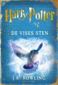 denmark philosopher s stone 2nd cover harry potter book