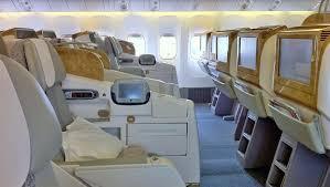 on emirates boeing 777 300er