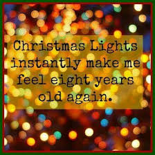 Christmas Lights Quotes Beauteous Where To See Christmas Lights In Your Area For 48