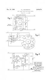 Fine single phase capacitor start capacitor run motor wiring diagram capacitor start motor wiring single phase