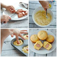 You'll only spend five minutes assembling them from refrigerated crescent rolls and chocolate chips before popping them in the oven to bake. Contoh Soal Dan Materi Pelajaran 7 Easy Recipes For Kids To Make