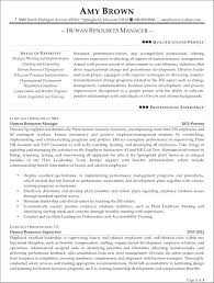 Hr Manager Resume Samples Hr Manager Resume Executive Hr And Admin ...