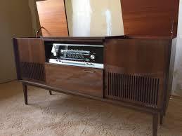 Loewe Opta Kara Stereo Tr Musiktruhe Typ 62241 Ebay Lp