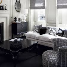 Black White Grey Living Room Ideas Beauteous 1000 About
