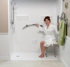 Freedom showers