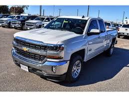 Chevrolet Silverado 1500 for Sale in Lubbock, TX 79401 ...