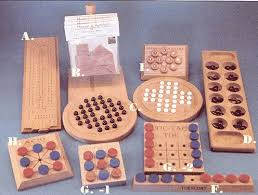 Homemade Wooden Games Executive gifts Handcrafted game boards very high quality 32