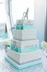 Inspiring Article Tiffany Blue Wedding In Tennessee Bridestory