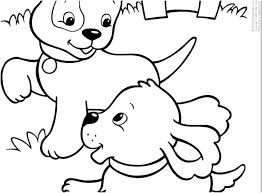 Coloring Pages Of Puppies To Print Free Printable Lol Pets Pet Store